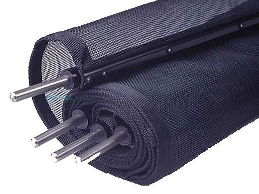 Gli Pool Products Inground Removable Safety Fence Section 4x10
