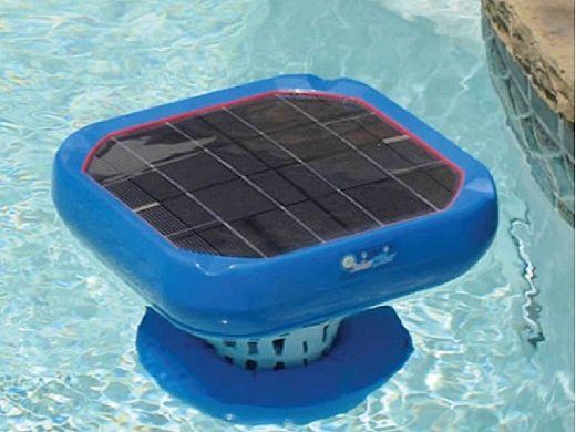 Solarchlor Xt Solar Powered Salt Chlorine Generator 8001