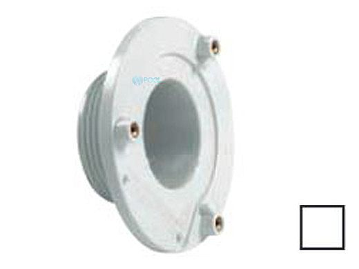 "AquaStar 4"" Retrofit Sumpless Bulkhead Fitting with Extended 1 1/2"" MPT 