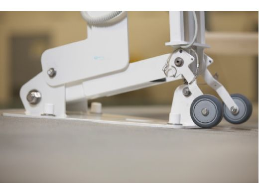 SR Smith Wheel-A-Way Option for the multiLift | 500-5500