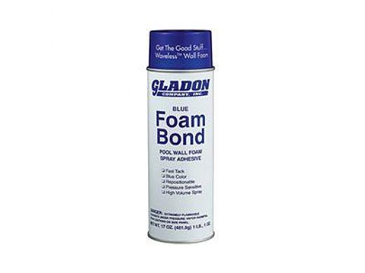 Wall Foam Spray Adhesive 17 oz. Can | NL106
