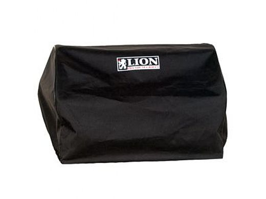 Lion Premium Grills Stainless Steel L90000 Cover   62711
