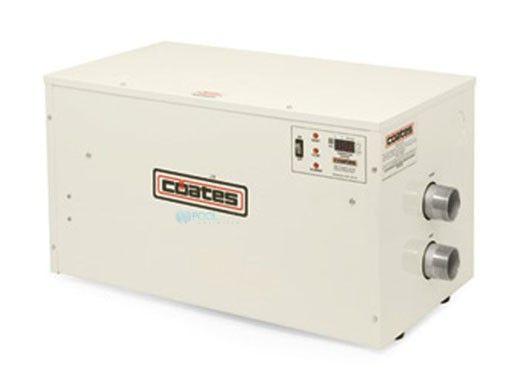 Coates Electric Heater 54kw Single Phase 208v 32054phs 4