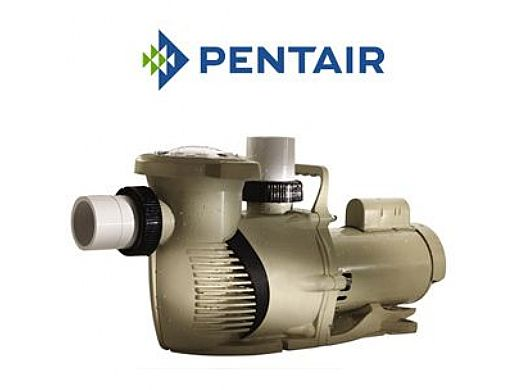 Pentair WhisperFloXF 2.5HP Up-Rated 2-Speed Pool Pump 208V 230V XFDS-30 | 022026