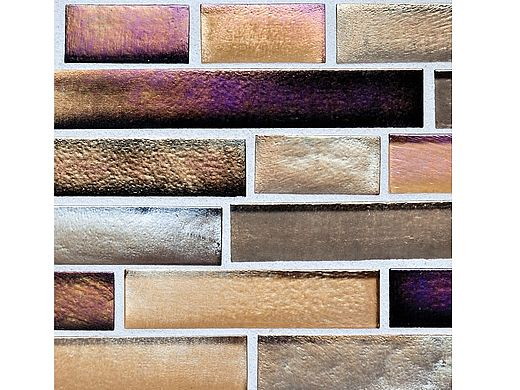 National Pool Tile Oceanscapes 12x12 Interlocking Glass | Doheney | OCN-DOHENEY IS12