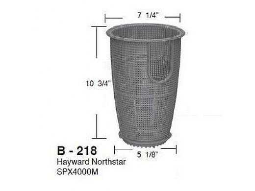 Aladdin Basket for Hayward Northstar SPX4000M | B-218
