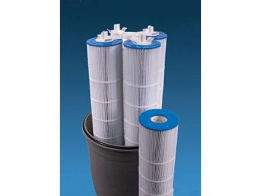 Waterway Crystal Water D.E. Filter   60 Sq. Ft. 120 GPM   570-0060-07
