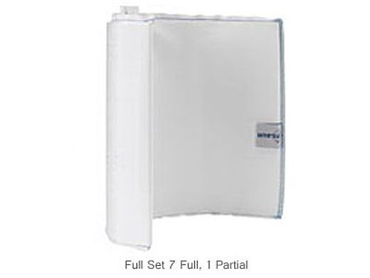 """Complete Grid Set for 24 Sq Ft Filters 