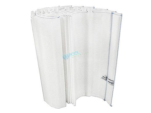 """Complete Grid Set for 48 Sq Ft Filters 