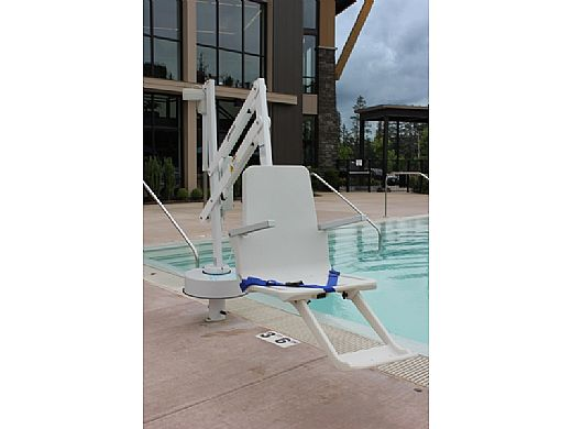 SR Smith Splash! 300 ADA Compliant Spa Lift   375-3000