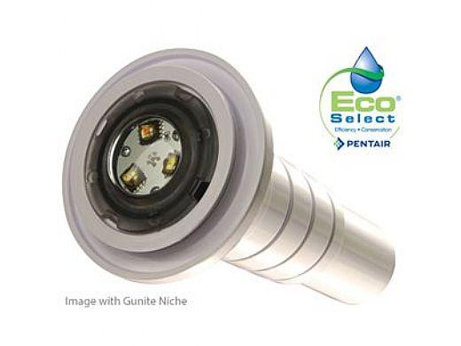 Pentair Color GLOBRITE Shallow Water Color LED Light 12V 100' Cord   602055