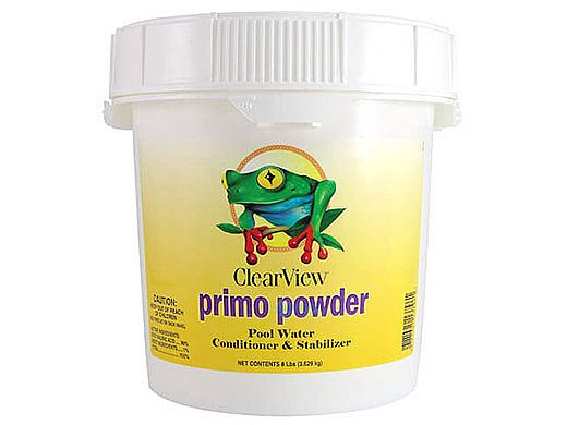 ClearView Primo Powder Water Conditioner & Stabilizer | 10 LB | CVCA010