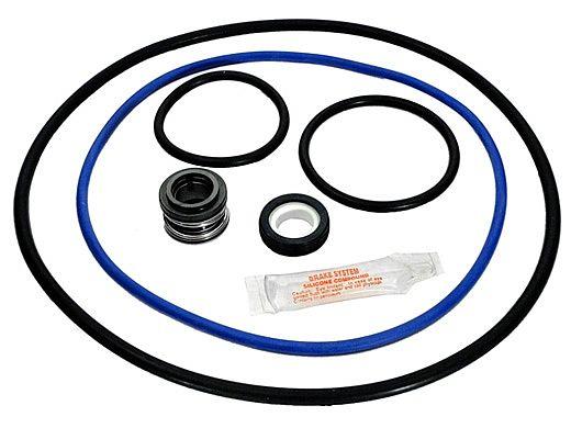 Seal & Gasket Kit for Hayward Northstar Up-Rated Pool Pumps | GO-KIT66 APCK1064