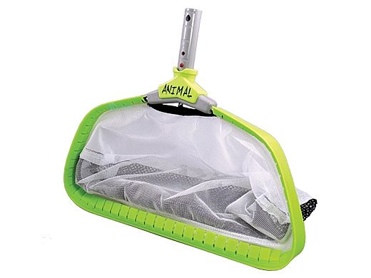 """Xcalibur Pro Animal Leaf Rake with 15"""" Sand Bag   LN4120"""