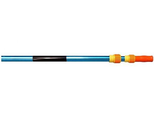Pool Pals Stinger Pole 5' to 15' 3-Piece Dual Cam | PL40515