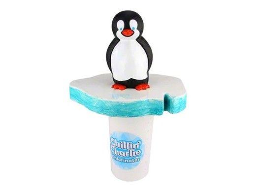 Pool Pals Chillin Charlie Chlorinator Floating Dispenser   CL380