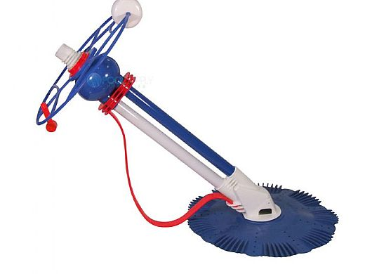 Blue Wave HurriClean Suction Pool Cleaner  | NE4455