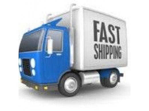 Immediate Shipping