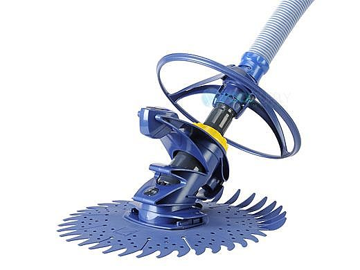 Zodiac Baracuda T3 Inground Suction Side Pool Cleaner | Complete with Hose | T3  sc 1 st  Pool Supply Unlimited & Zodiac Baracuda T3 Inground Suction Side Pool Cleaner | Complete ...