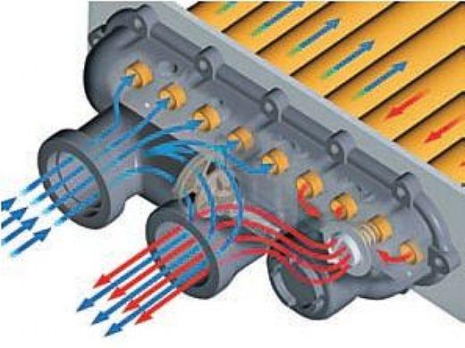Raypak Digital Natural Gas Pool Heater 180K BTU Electronic Ignition Cupro Nickel Heat Exchanger P-R206A-EN-X #50 014938 P-M206A-EN-X #51 014966