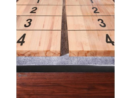 Hathaway Richochet 7-Foot Shuffleboard Table | NG1201 BG1201