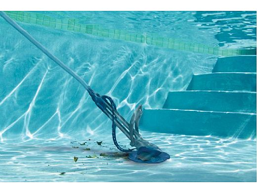 Pentair Kreepy Krauly Suction Side Pleated Seal Universal Inground Pool Cleaner (Concrete, Vinyl, Fiberglass) | 360042