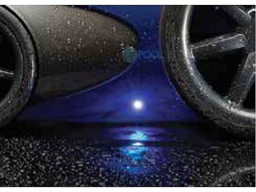 Pentair Kreepy Krauly® Racer Pressure-Side Inground Pool Cleaner | 360228