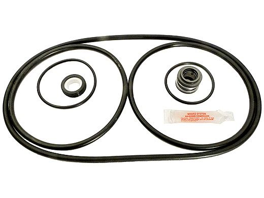 Seal & Gasket Kit for Pentair Pac-Fab Up-Rated Challenger Pool Pumps | GO-KIT5 APCK1046