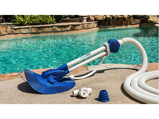 Aquabot Mamba Suction Pool Cleaner | AZMAMBAR2
