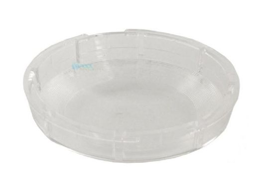 SR Smith Lighting Clear Treo Lens Cover | FLED-LC-TR