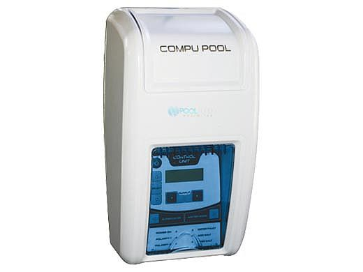 CompuPool Power Pack Only   Dual Voltage   CPX-PP
