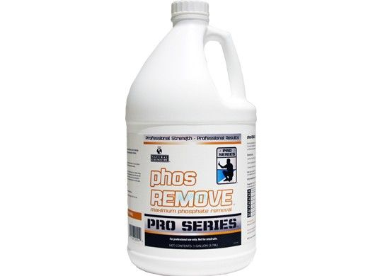 Natural Chemistry Pro Series Phos Remove   1 Gallon   20501PRO
