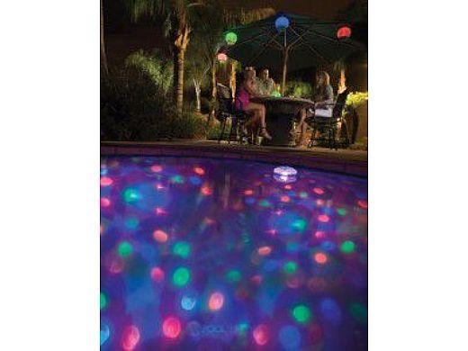 GAME Underwater Light Show Floating Light   3550