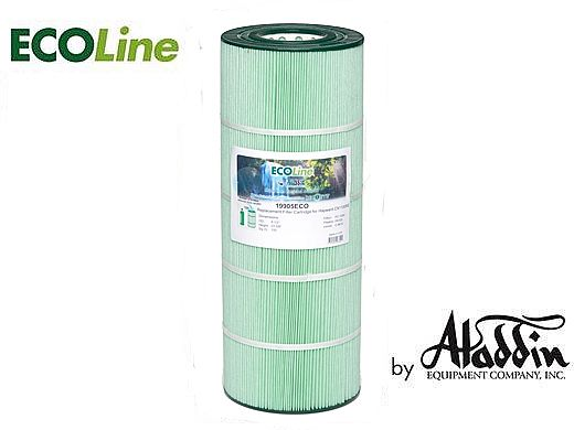 Aladdin ECO-Line Replacement Cartridge for Hayward CX1100RE   19905ECO PC-1290 PA100