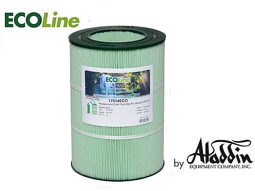 Aladdin Eco Line Replacement Cartridge For Jacuzzi Cfr Cft