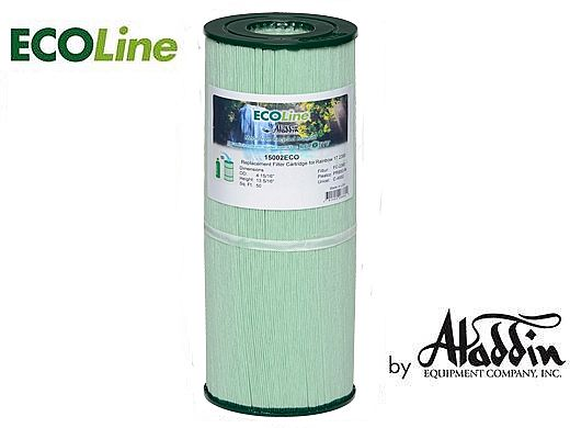 Aladdin ECO-Line Replacement Cartridge for Rainbow 17-2380 | 15002ECO C-4950 FC-2390 PC-2390 PRB50-IN