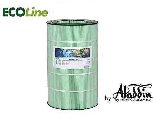 Aladdin ECO-Line Replacement Cartridge for Pentair Clean & Clear 100   19916ECO PC-0686 PAP100
