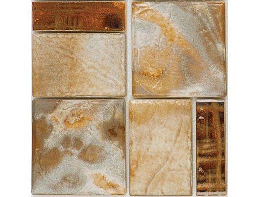 National Pool Tile Escapes Series Pool Tile | Sequoia |  ESC-BRLIGHT