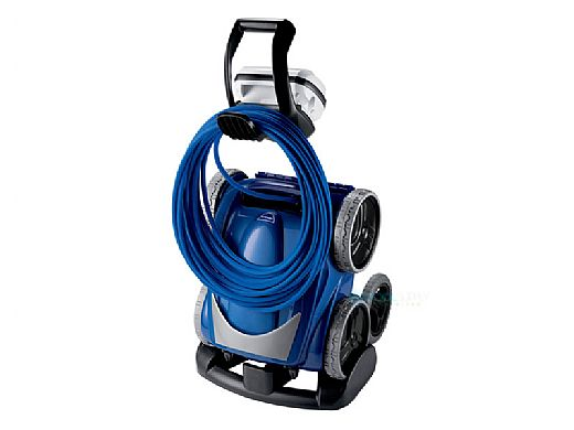 Polaris 9450 Sport Robotic In Ground Pool Cleaner with Remote | 60' Cable Included | F9450