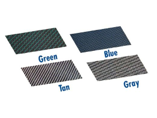 Merlin SmartMesh 15-Year Mesh Safety Cover | Rectangle 16' x 32' | 4' Offset 4' x 8' Left Side Step | Green | 31M-T-GR