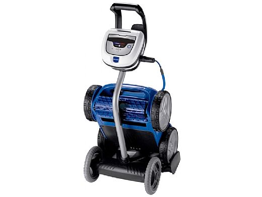Polaris 9350 Sport 2wd Robotic Cleaner With Easy Lift