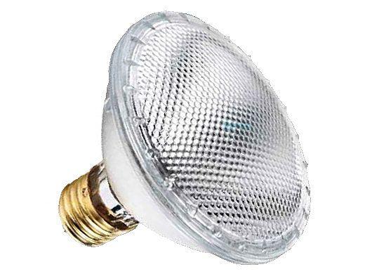 Halco 39W Halogen Bulb 120V | Replaces 100W Halogen Bulbs | 70343 HP20NFL39/HX PAR20