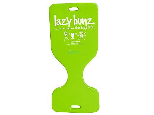 Texas Recreation Lazy Bunz® Pool Float   Kool Lime Green   8601339