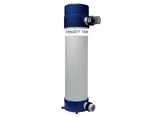 Delta Ultraviolet UV Sanitizer D Series   D-80   34-08544 37-08544