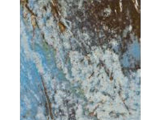 National Pool Tile Martinique 6x6 Series   Ocean Blue   MARF633