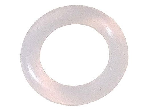 Sloan LED |  Light Part |  O-Ring Silicone Clear .362ID X .103CS | 5-30-0519