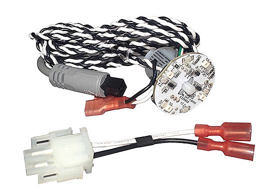 Sloan LED | LED Light  | Ultrabrite 12 LED With Adapter Cable | 5-30-0500