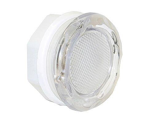 "Waterway   Light Part    Jumbo Spa 5"" LED   Spa Light Wall Fitting   5-30-0002"