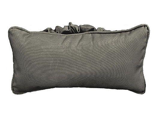 fits Ledge Lounger,10 Colors Headrest Pillow