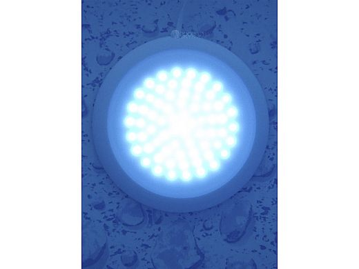 Ocean Blue Step Light Add On | 980051